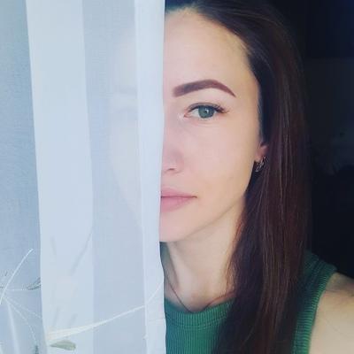 Аня Бойко, Луганск