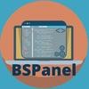BSPanel — Панель управления