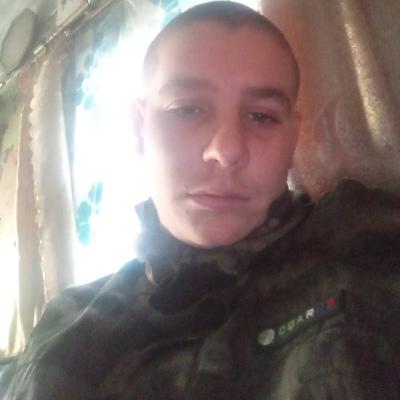 Денис Клементьев