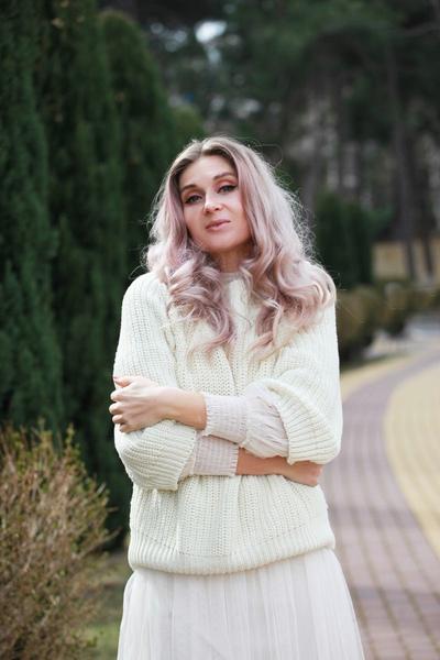 Nina Kovalenko, Gelendzhik