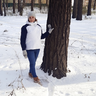 Марина Ягубова, Тюмень