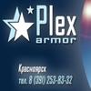 Защита телевизора Plex-armor