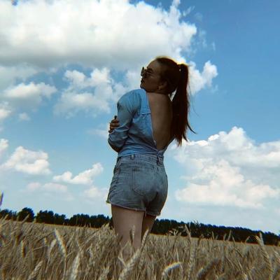 Екатерина Фомичёва