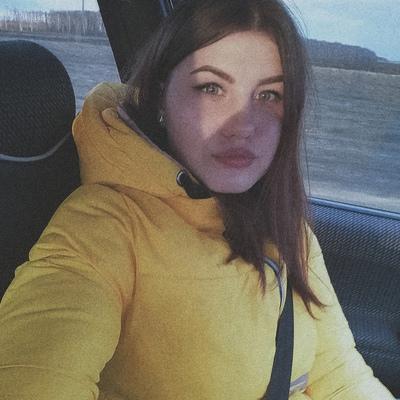 Анна Румачик