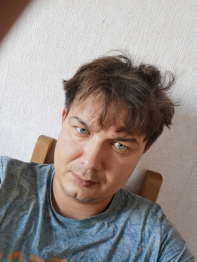 Дмитрий Григорьев, Челябинск