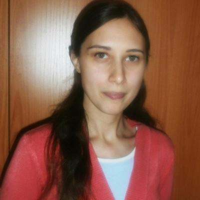 Anna Kuznetsova, Karpinsk