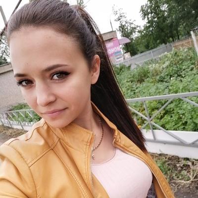 Дарья Мельникова, Кинель