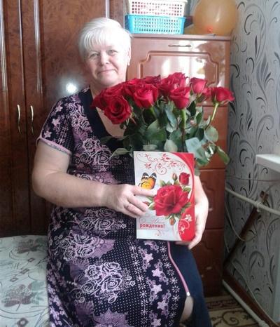 Татьяна Шабунина-Плотникова