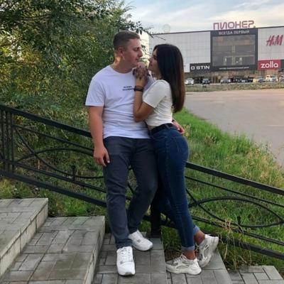 Дмитрий Тивелёв
