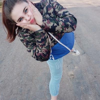 Екатерина Березина, Воронеж