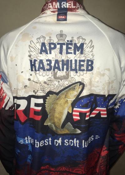 Артём Казанцев, Пермь