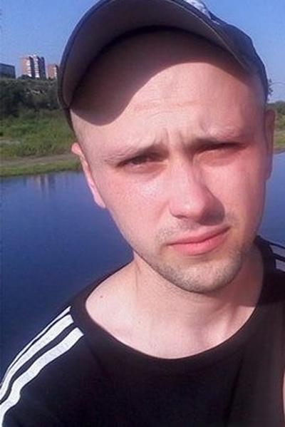 Владимир Огородников, Красноярск