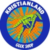 KRISTIANLAND - Гиковский магазин / Funko POP!