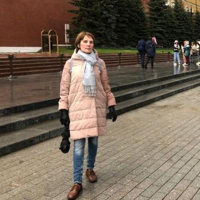 Антонина Дерягина