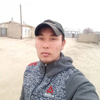 Диас Диас, Кызылорда