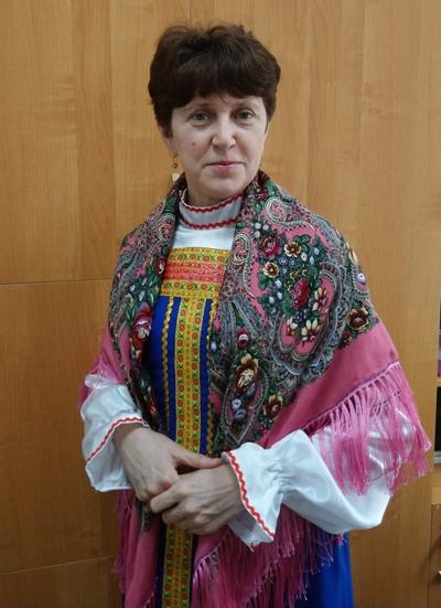 Tatyana Soshina, Michurinsk
