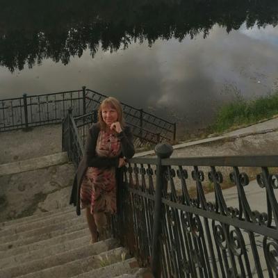Жанна Макарова