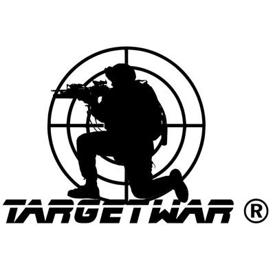 Target War, Санкт-Петербург
