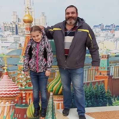 Сергей Шмелев, Москва