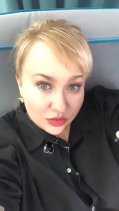 Василиса Герасимова, Москва