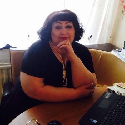 Ирина Осадчева-Рябинина