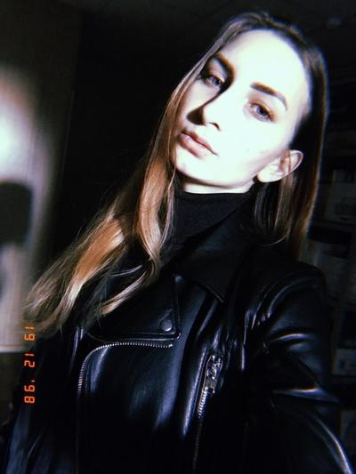 Елизавета Морозова, Москва