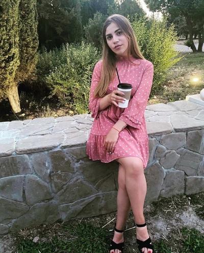 Эмилия Маркова, Воронеж