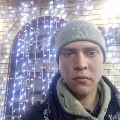 Егор Вераксич, Москва