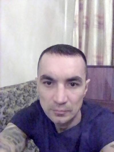 Дмитрии Зимаев, Чебоксары