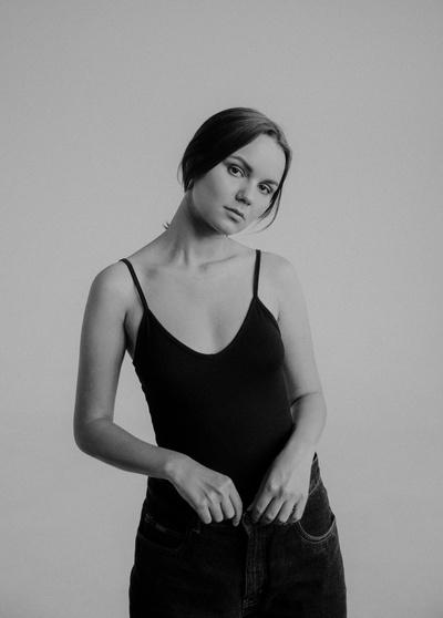 Татьяна Мингалимова, Москва