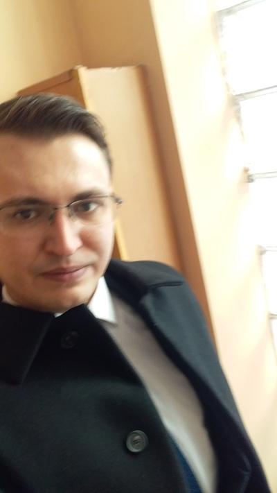 Антон Герасименко, Миргород