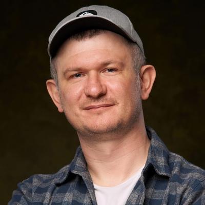 Александр Виноградов, Шатура