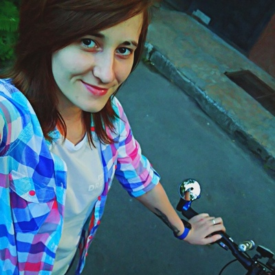 Регина Зайцева, Санкт-Петербург