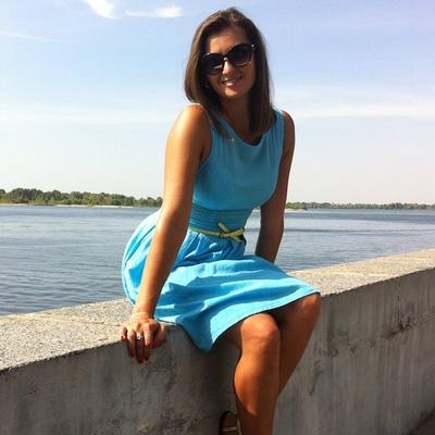 Анна Фатова, Караганда