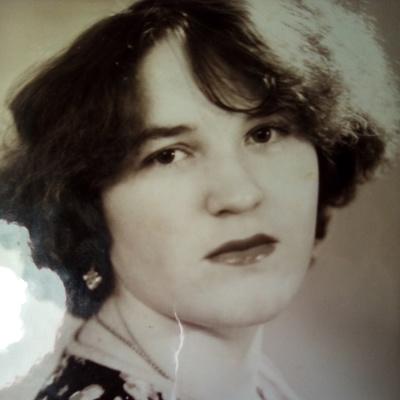 Ольга Прибыткова