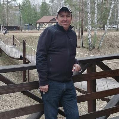 Олег Прохорлв, Тюмень