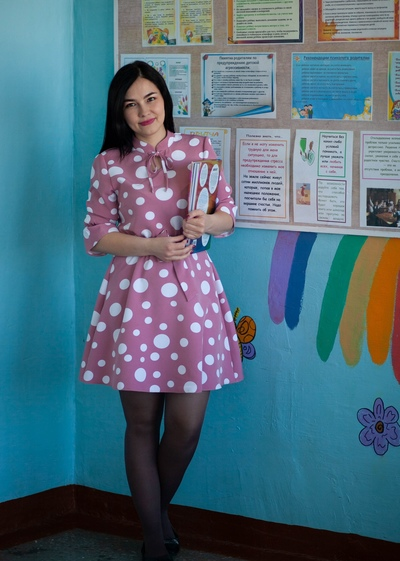 Valentina Dmitrieva