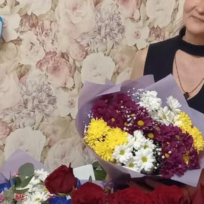 Любовь Горожанцева, Екатеринбург