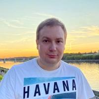 СергейШубин