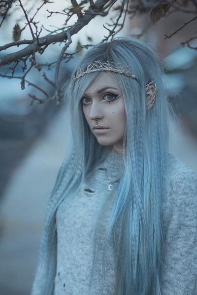 Анжелика Орлова