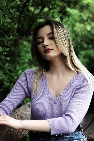 Василина Тимофеева