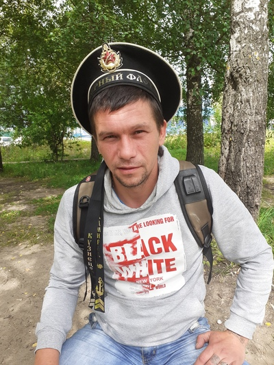 Алексей Панов, Сергиев Посад