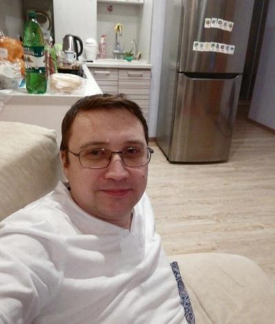 Дмитрий Бабич, Тюмень