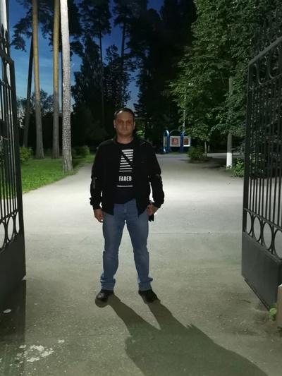 Александр Андреевич, Москва