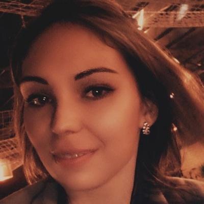 Анастасия Евгеньевна, Волгоград