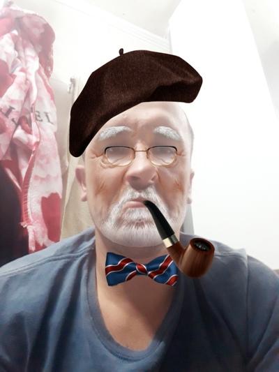 Анре Кайн, Бендеры