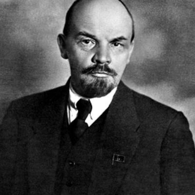 Vladimir Lenin, Moscow