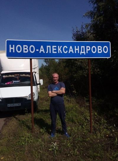 Сергей Шершнев, Рязань