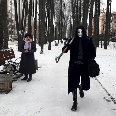 Mihail Markov