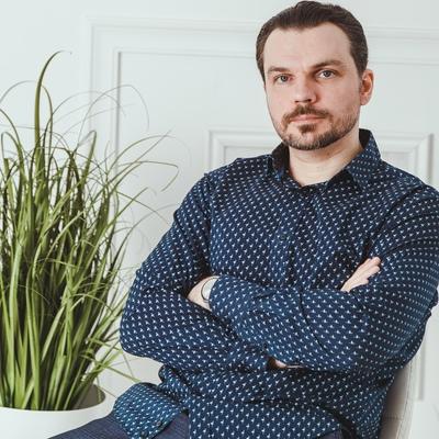 Пётр Козин, Санкт-Петербург